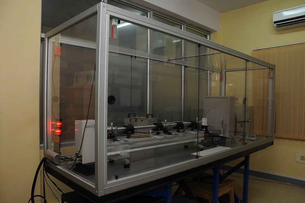 X ray Diffractometer